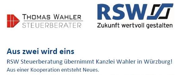 RSW in Würzburg