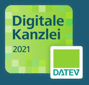 ... auch 2021 durch & durch digital!