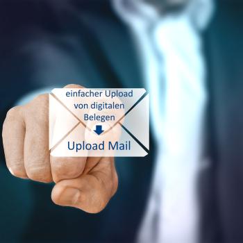 Upload Mail