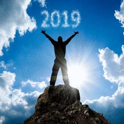 Meine Erfolgsstory 2019
