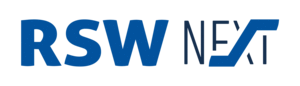 RSW NEXT - Unsere Innovationsschmiede